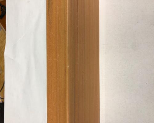 哈尔滨实木线条