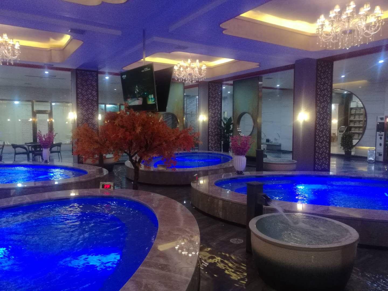 哈尔滨洗浴吊顶