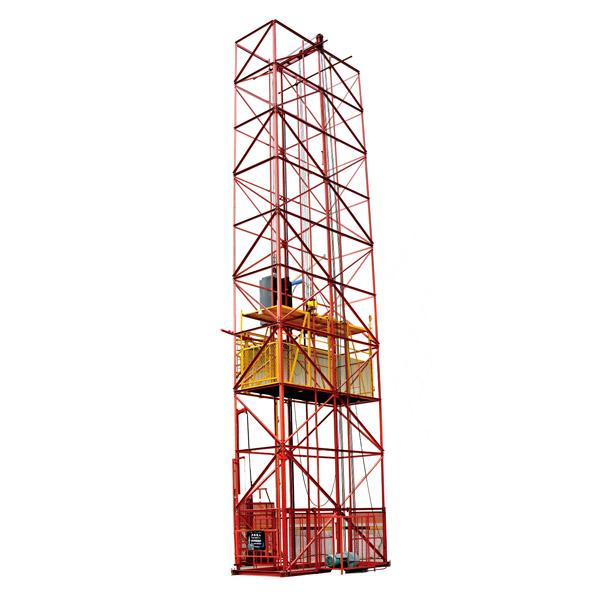 施工升降机销售