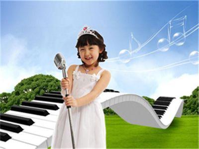 重庆儿童声乐培训中心