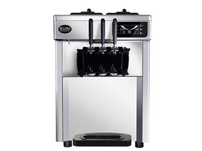 東貝立式冰淇淋機