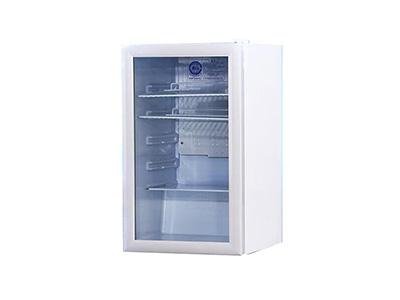 穗凌商用小型立式冷藏冰柜