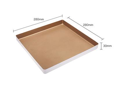 三能方形烤盘