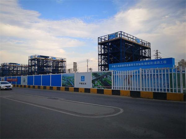 荆州pvc围挡