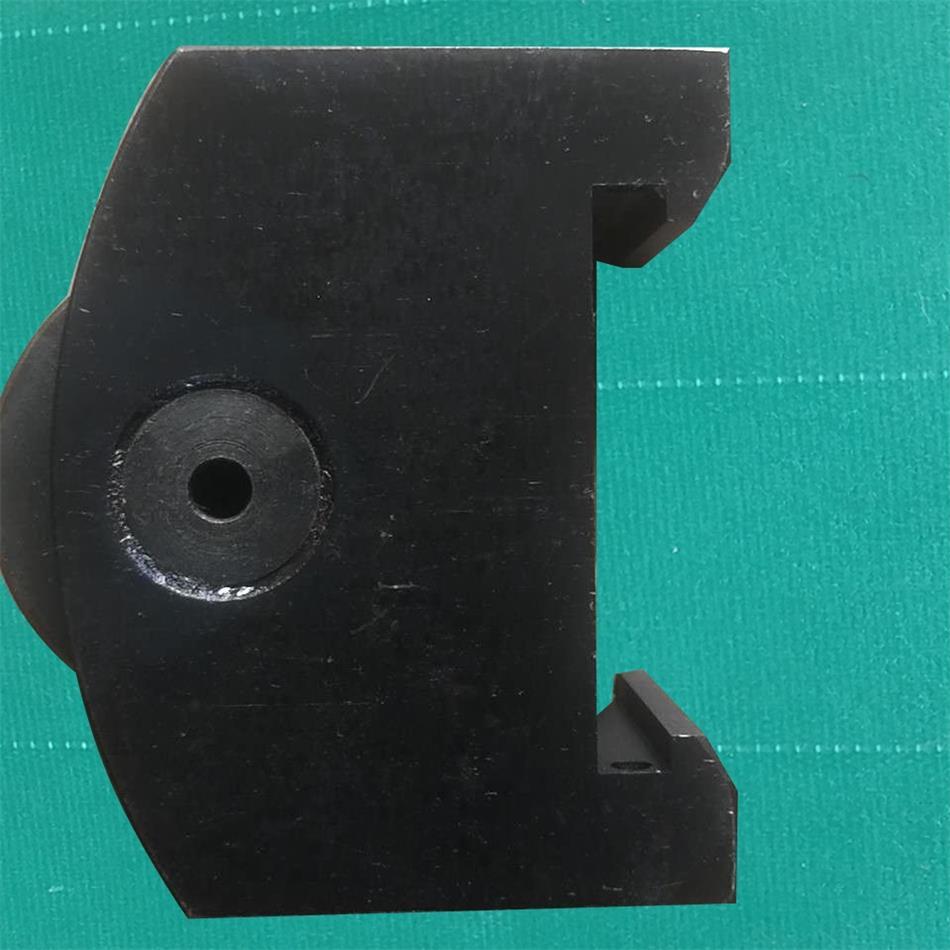12型A液压油管钳鄂板