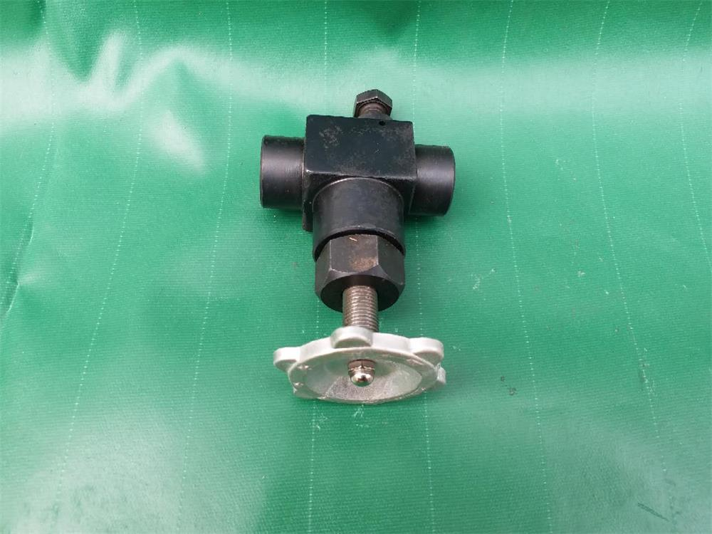 直通式截止阀公司25MPa(M20X1.5)