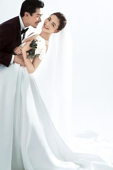 哈尔滨婚纱