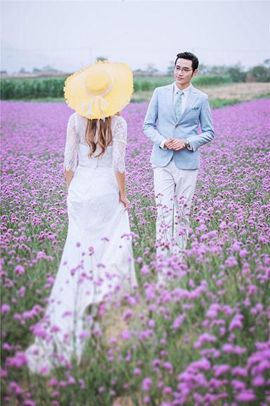 哈尔滨拍婚纱照