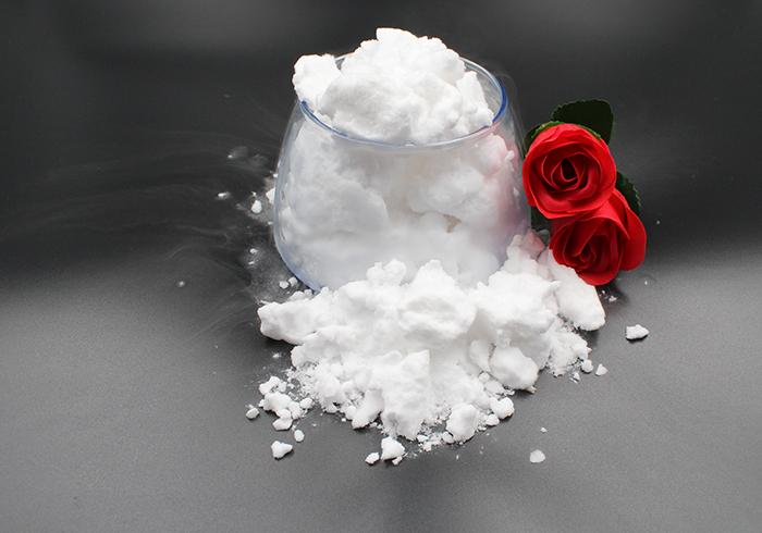 沈阳粉末干冰