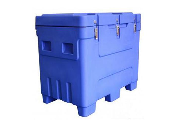 干冰储存箱
