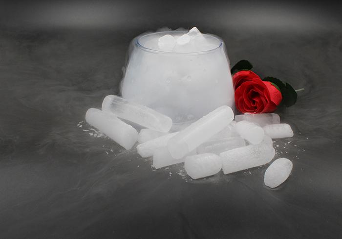 沈阳柱状干冰