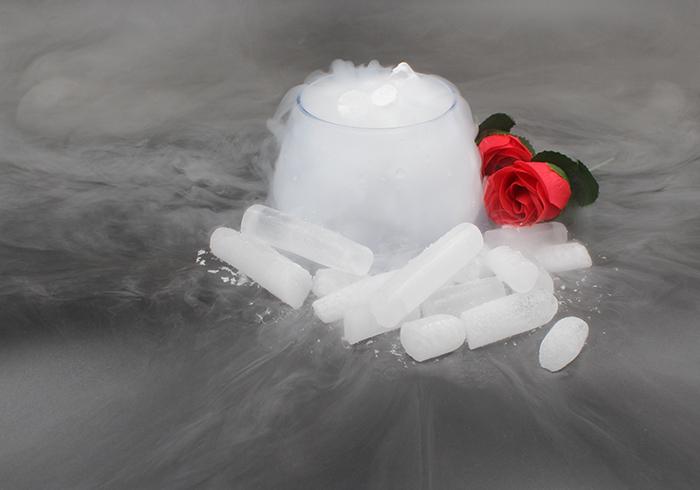 沈阳柱状干冰价格