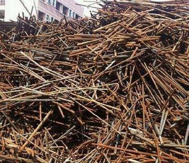 福州废铁回收厂家