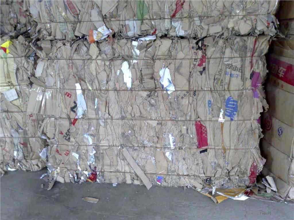 福州废纸回收厂家