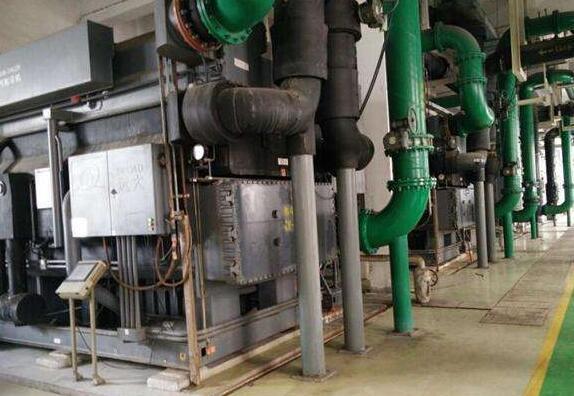 福州制冷设备回收