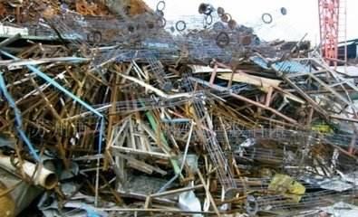 福州金属回收