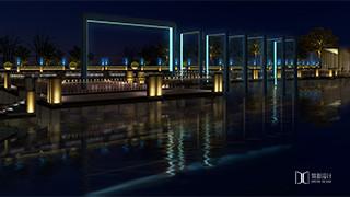 郴州刘仙湖及西河滨水公园