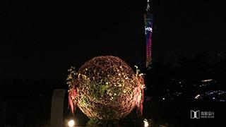 2017广州国际花卉展