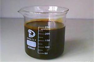 锅炉燃料油