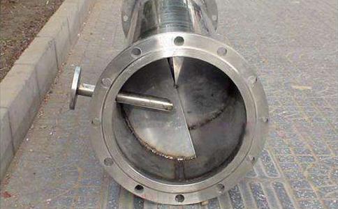 水处理管道混合器