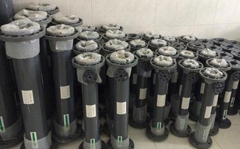 PVC管道混合器厂家