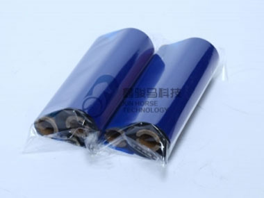 蜡基碳带 JM99W 110*90 双管芯