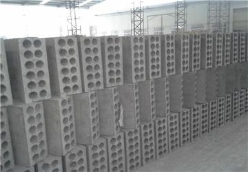 水泥轻质隔墙板