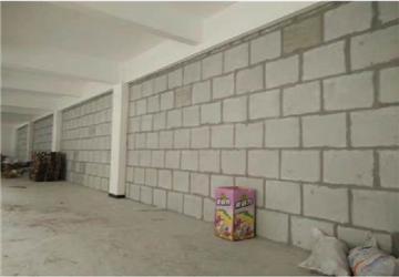 新型石膏墙板
