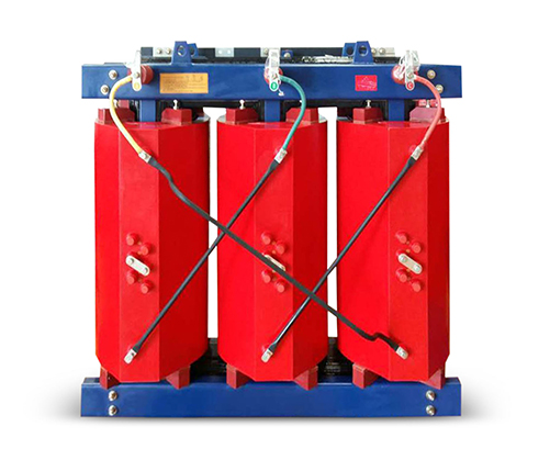 SG(B)10型变压器