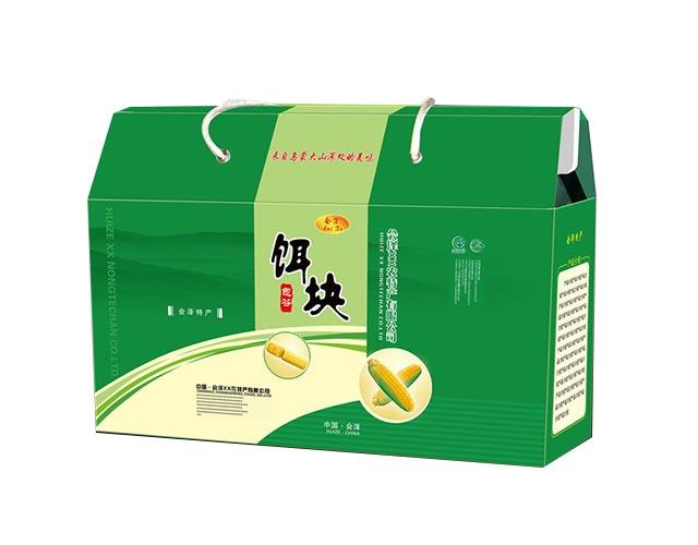 包装纸盒-礼盒