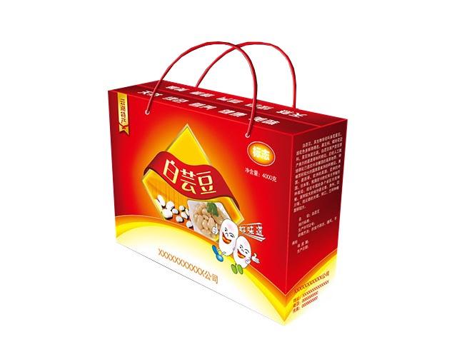 电子产品包装纸盒