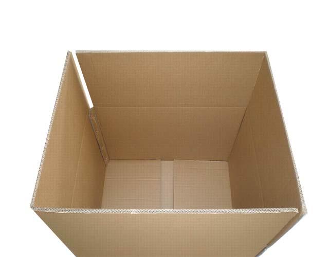 拖鞋包装纸盒