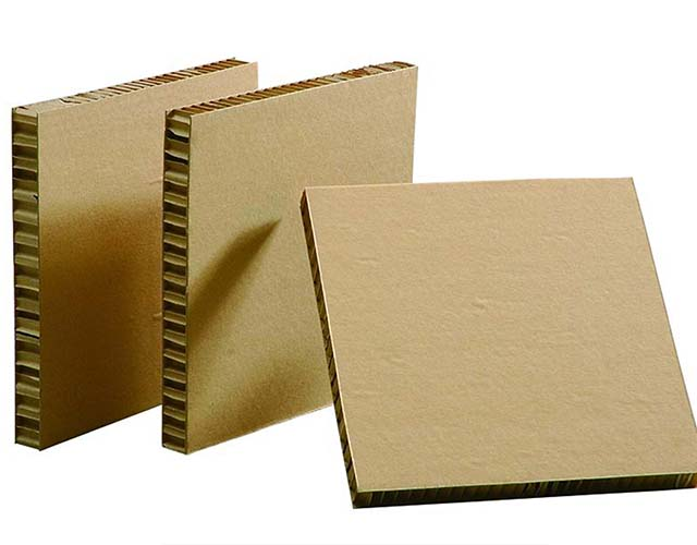 瓦楞紙箱紙板