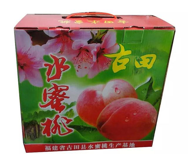 水果礼盒类