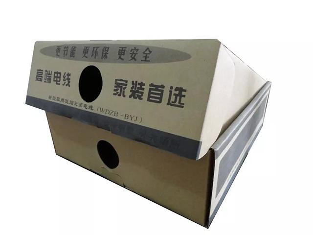 电线电缆飞机盒