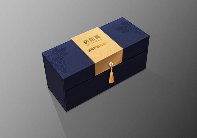 保健品精装礼盒