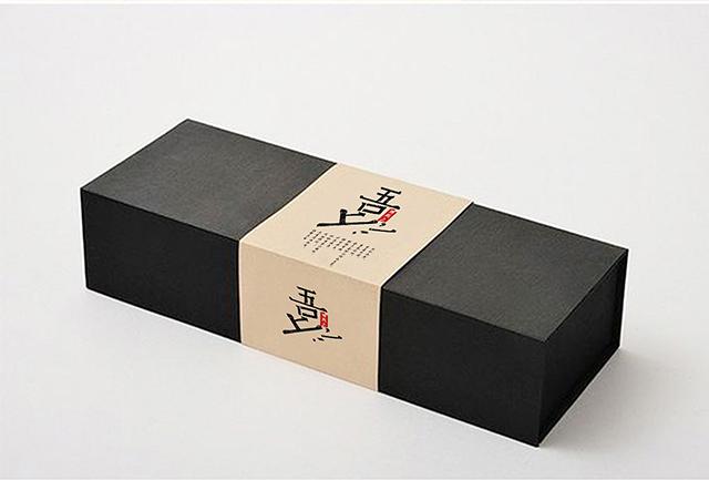 茶叶精装包装盒