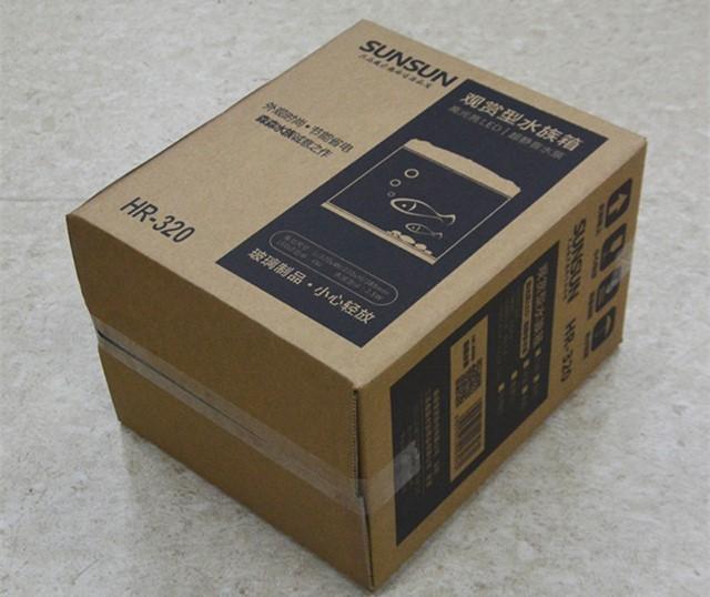 电器牛皮纸箱