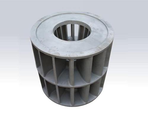 铁素铁不锈钢铸件
