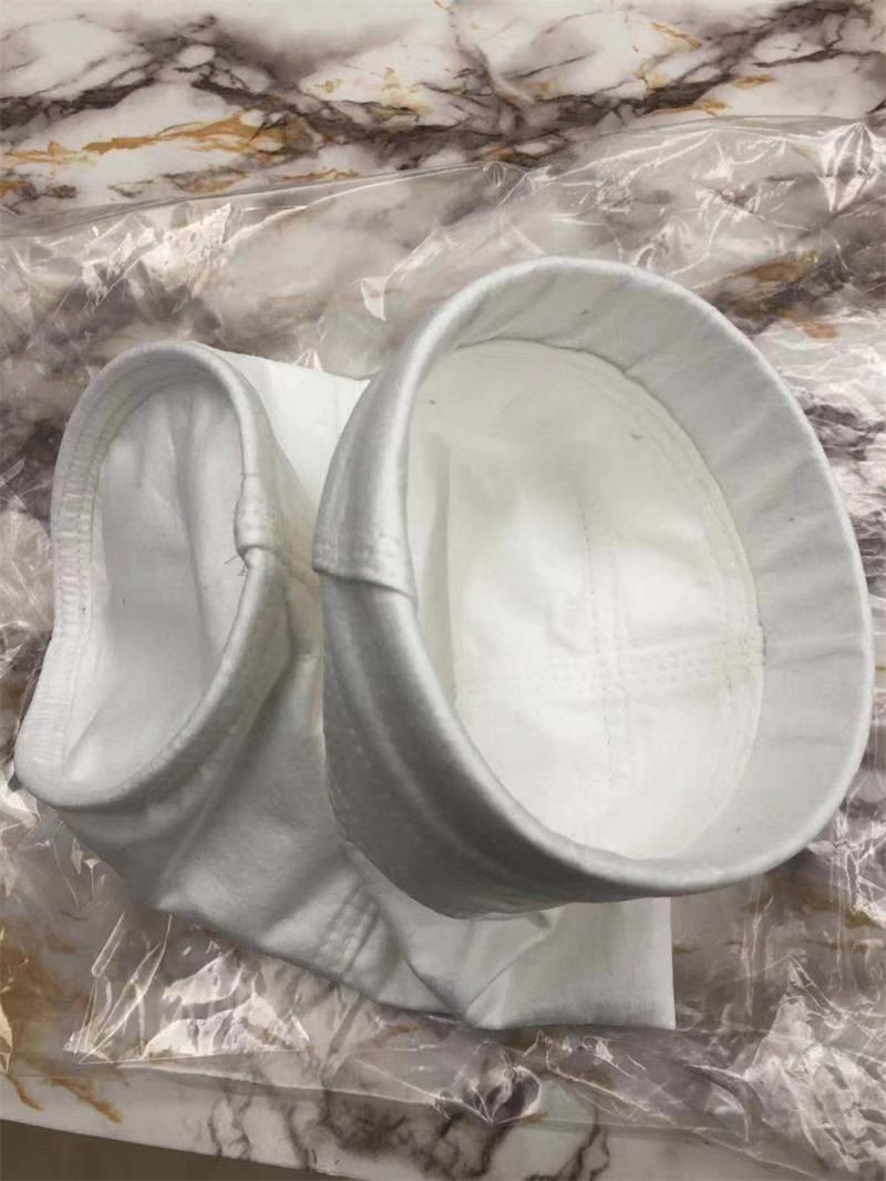 粉尘PTFE除尘滤袋