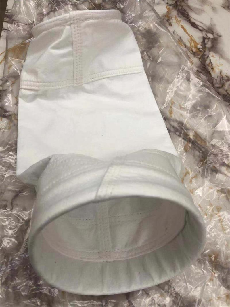 耐高温PTFE除尘滤袋