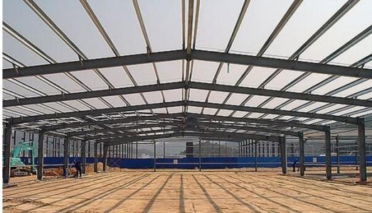 钢结构防火涂料工程施工