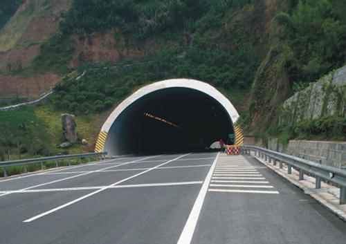 隧道防火施工工程