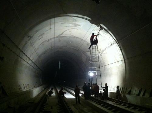 江西隧道防火工程