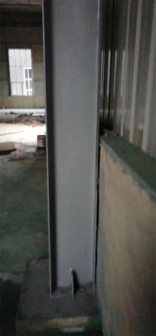 九江钢结构防火工程