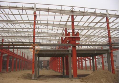 江西钢结构防火涂料工程施工