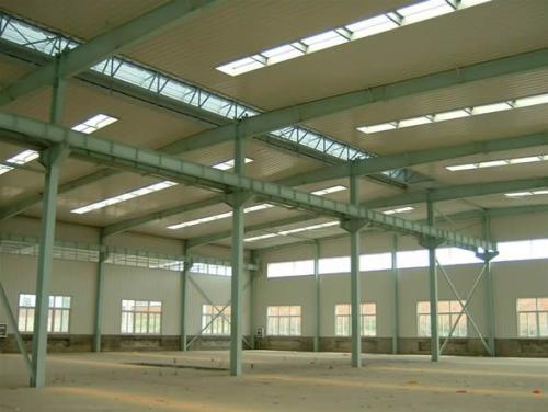 钢结构防火工程