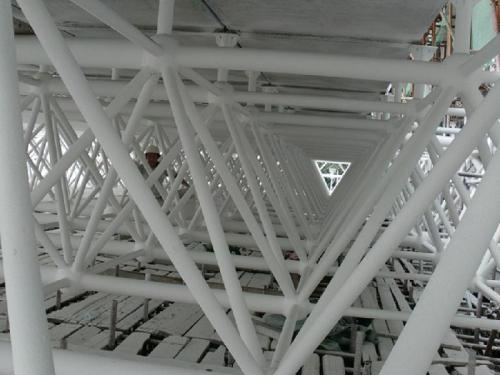 江西钢结构防火涂料工程