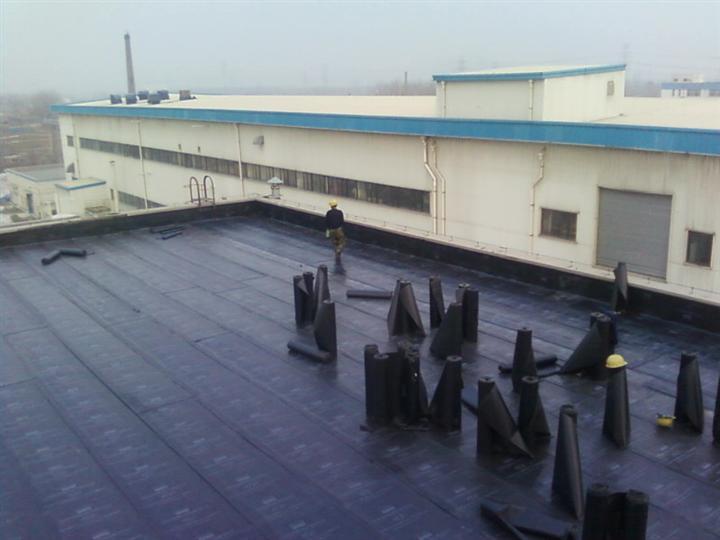 武汉防水施工