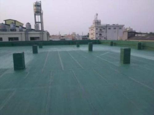 屋面防水堵漏